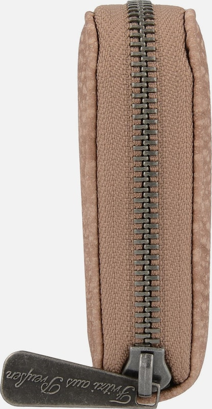 Fritzi aus Preußen Nicole Kuba 17 Geldbörse 18 cm
