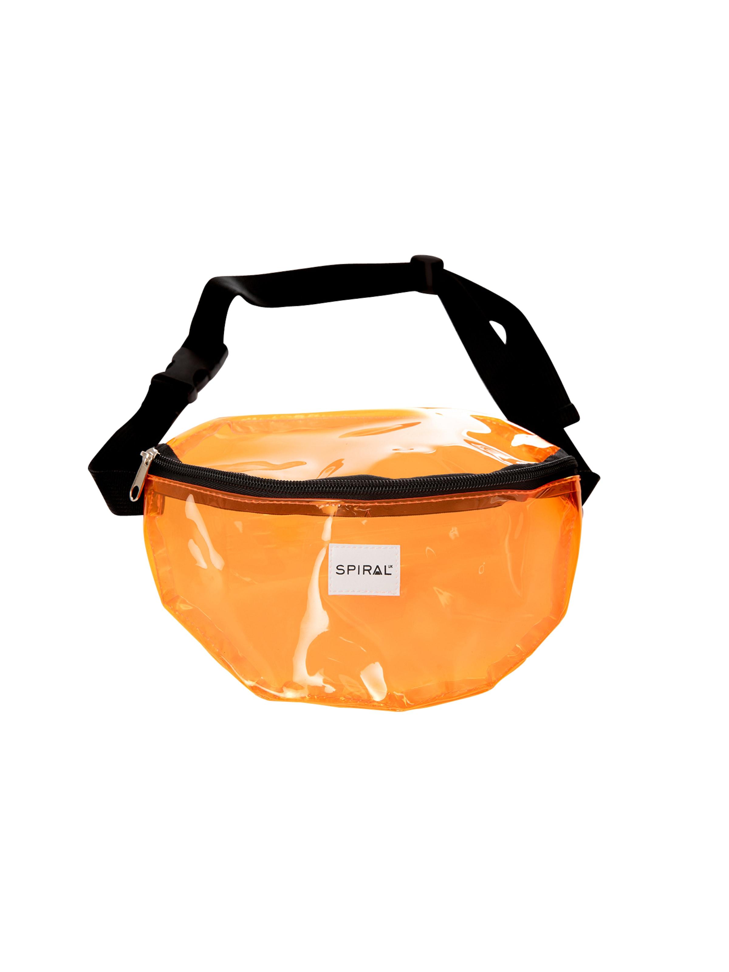 Gürteltasche Bag Spiral 12' In Orange 'bum ZwPXuOkTi