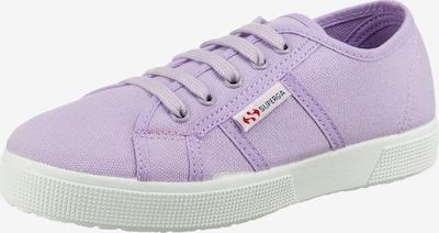 SUPERGA Sneaker 'Torchietto' in helllila, Produktansicht