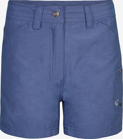 KILLTEC Short in blau, Produktansicht
