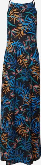 ROXY Robe 'CAPRI SUNSET' en mélange de couleurs / noir, Vue avec produit