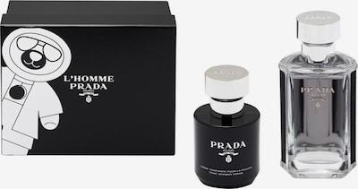 PRADA Duft-Set 'L'Homme' in schwarz, Produktansicht