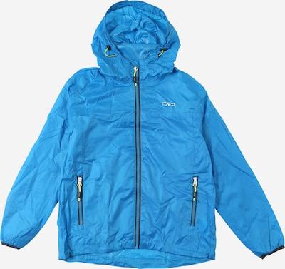 CMP Regenjacke in himmelblau, Produktansicht