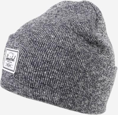 Herschel Cepure 'Elmer', krāsa - tumši pelēks, Preces skats