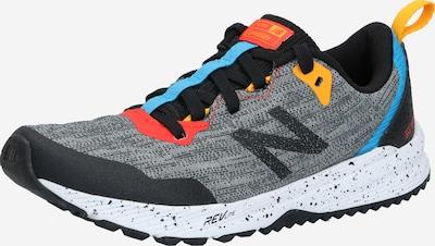 new balance Sneaker 'YPNTR M' in blau / grau / orange / schwarz, Produktansicht