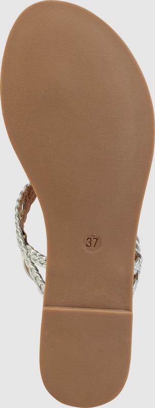 ONLY | Sandalette  MARGIT MARGIT  BRAIDED 717a66