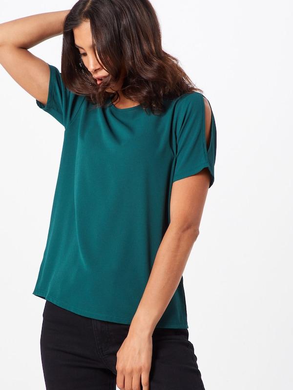 En shirt Pétrole shirt T Pétrole 'carolin' En T 'carolin' uiXZPkO