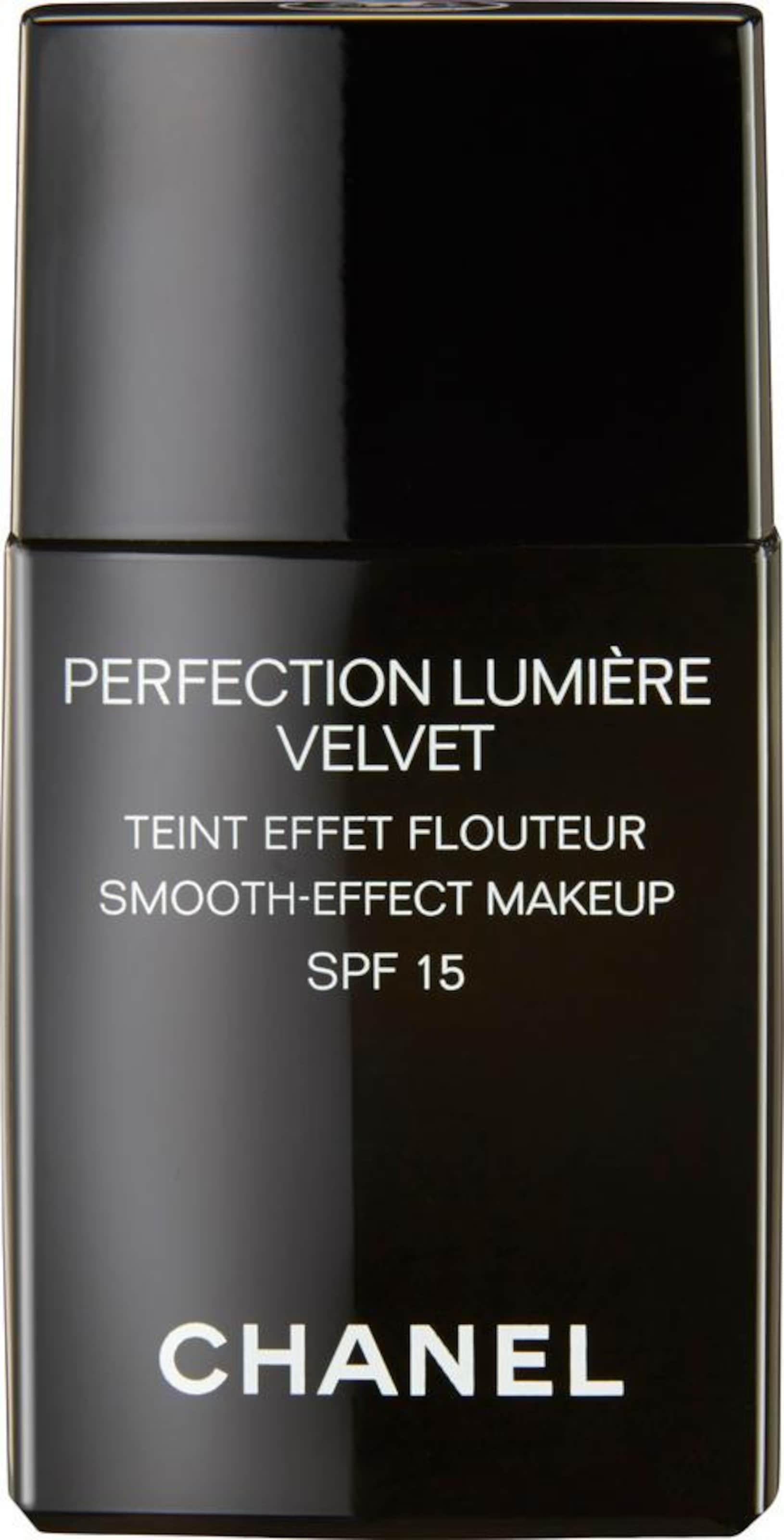 CHANEL 'Perfection Lumière Velvet' Fluid-Make-up Auslass 100% Original Authentische Online Rabatte Die Günstigste Online-Verkauf cklI0b2HUn