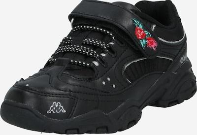 KAPPA Schuhe 'FELICITY ROMANCE' in schwarz, Produktansicht