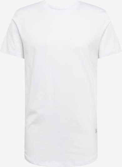 JACK & JONES T-Shirt in weiß, Produktansicht