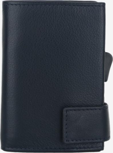 SecWal Portemonnee in de kleur Donkerblauw, Productweergave