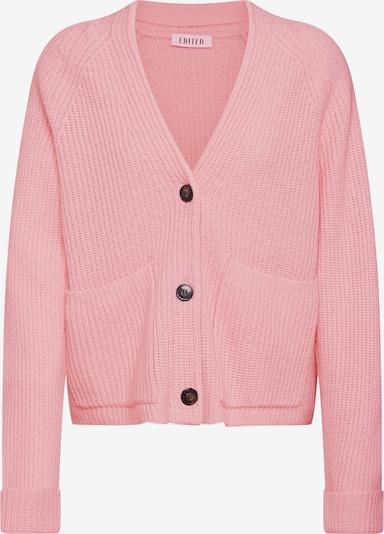 EDITED Kardigan 'Lamis' w kolorze różowym, Podgląd produktu