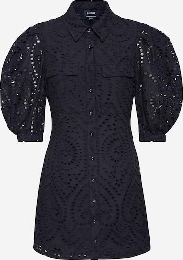Bardot Kleid 'BRODY' in schwarz, Produktansicht