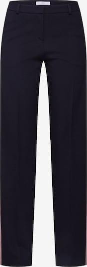 Kelnės 'Milano' iš BRAX , spalva - juoda: Vaizdas iš priekio