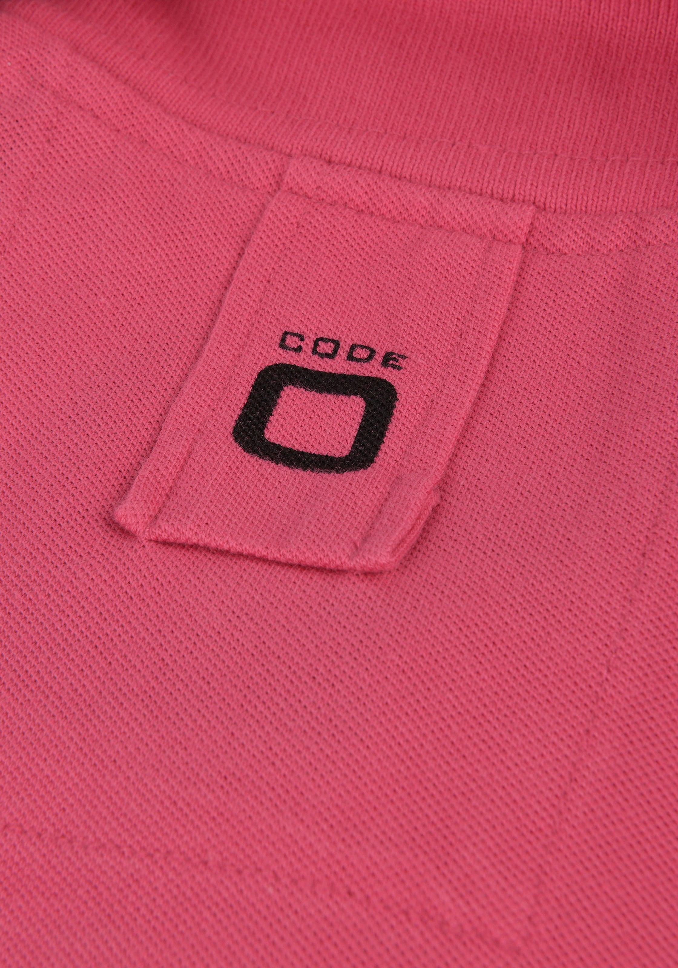 zero Code Shirt 'puerto In Pink Polo Portals' 0O8wPknNX