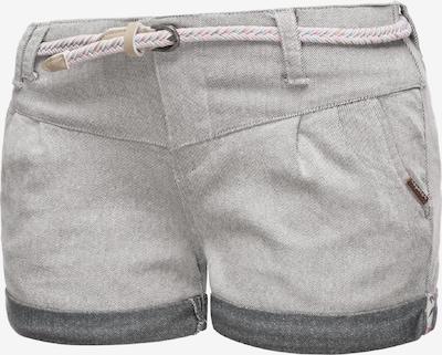 Ragwear Shorts 'Heaven' in grau, Produktansicht
