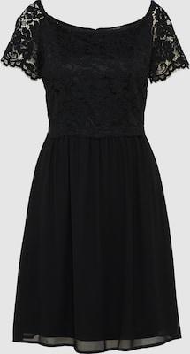 Esprit Collection Jurk 'Mia lace' in Zwart