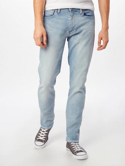 LEVI'S Jeans '511' i blue denim, Modelvisning
