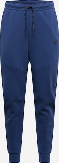 Sportinės kelnės iš Nike Sportswear , spalva - tamsiai mėlyna, Prekių apžvalga