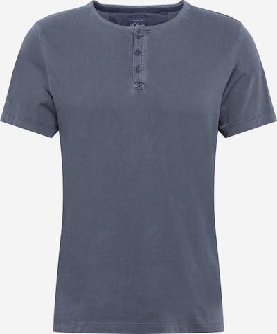 s.Oliver Shirt in de kleur Grijs: Vooraanzicht