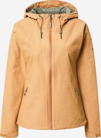 COLUMBIA Zunanja jakna 'Firwood™' | svetlo rjava barva, Prikaz izdelka