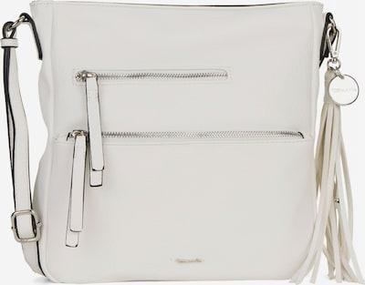 TAMARIS Umhängetasche 'Adele' in weiß, Produktansicht