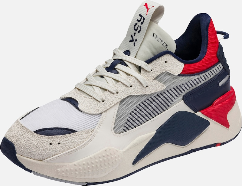 PUMA Sneaker 'RS-X Hard Drive' in offwhite, Produktansicht