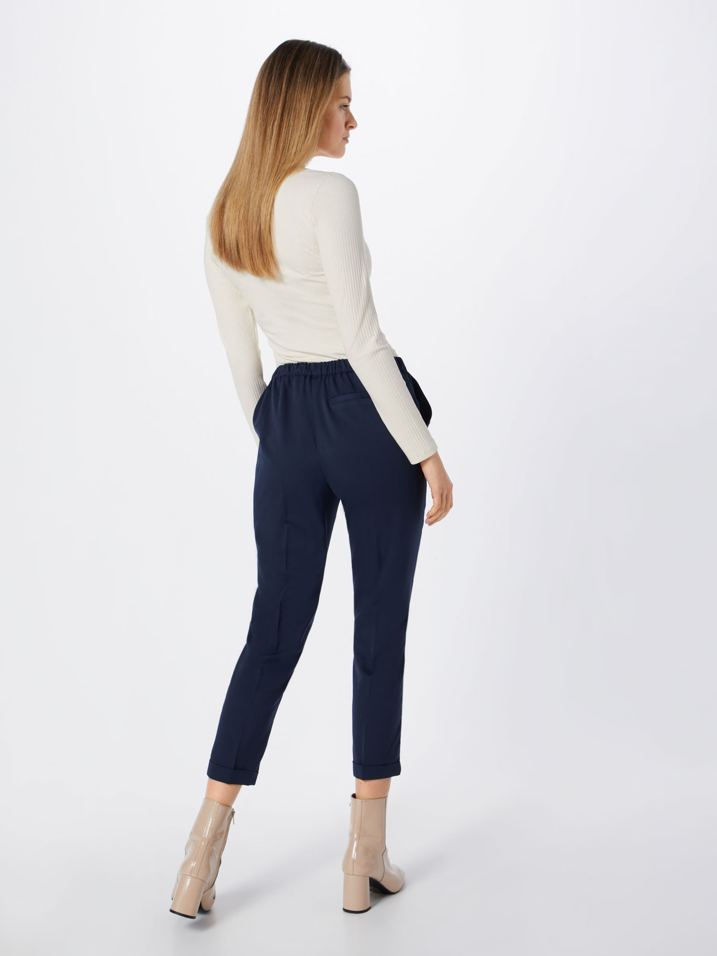 About Pantalon You Plis En 'louisa' Bleu À Foncé rhCsdtQx