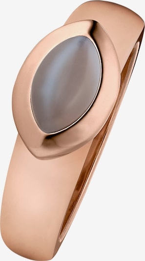 Xen Ring in rosegold, Produktansicht