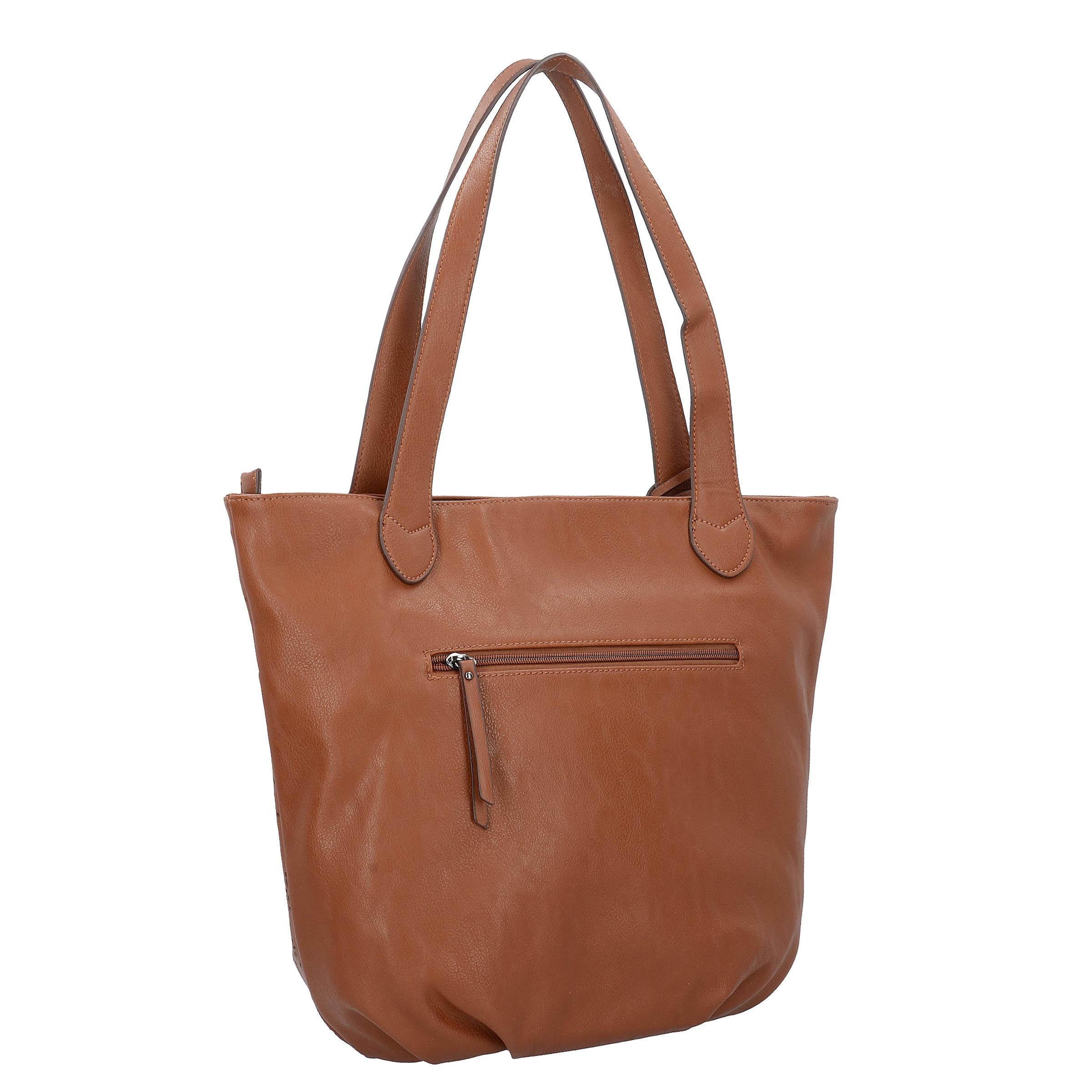 Bilder Günstiger Preis Original-Verkauf Online TOM TAILOR Hana Shopper Tasche 29 cm Shop-Angebot Zum Verkauf uAgsAb1f7