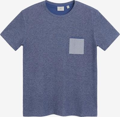 MANGO MAN Tričko 'CAMISETA TOMY6' - námořnická modř, Produkt