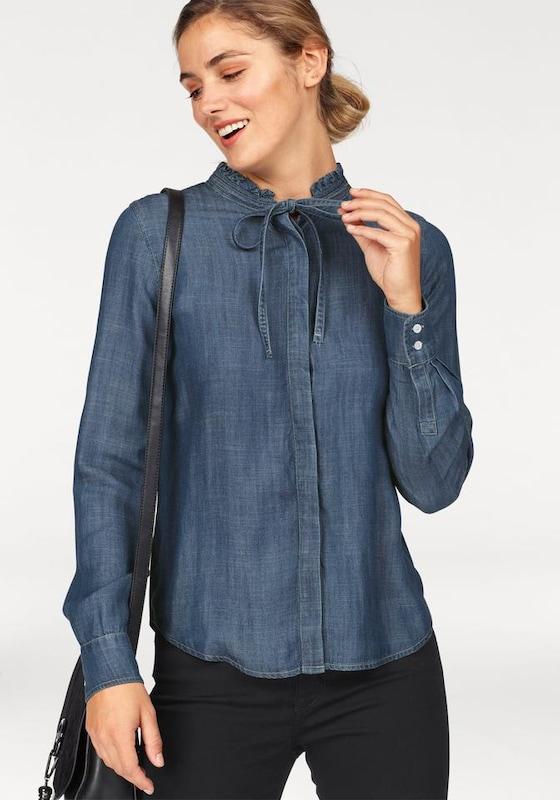 LEVI'S Levi's® Jeansbluse 'Katya'