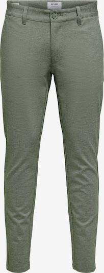 Only & Sons Chino trousers 'Mark' in khaki, Item view