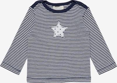 Sense Organics T-Krekls 'LUNA' pieejami kamuflāžas / balts, Preces skats