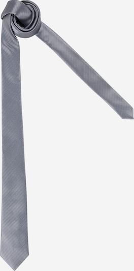 River Island Krawatte in taubenblau, Produktansicht