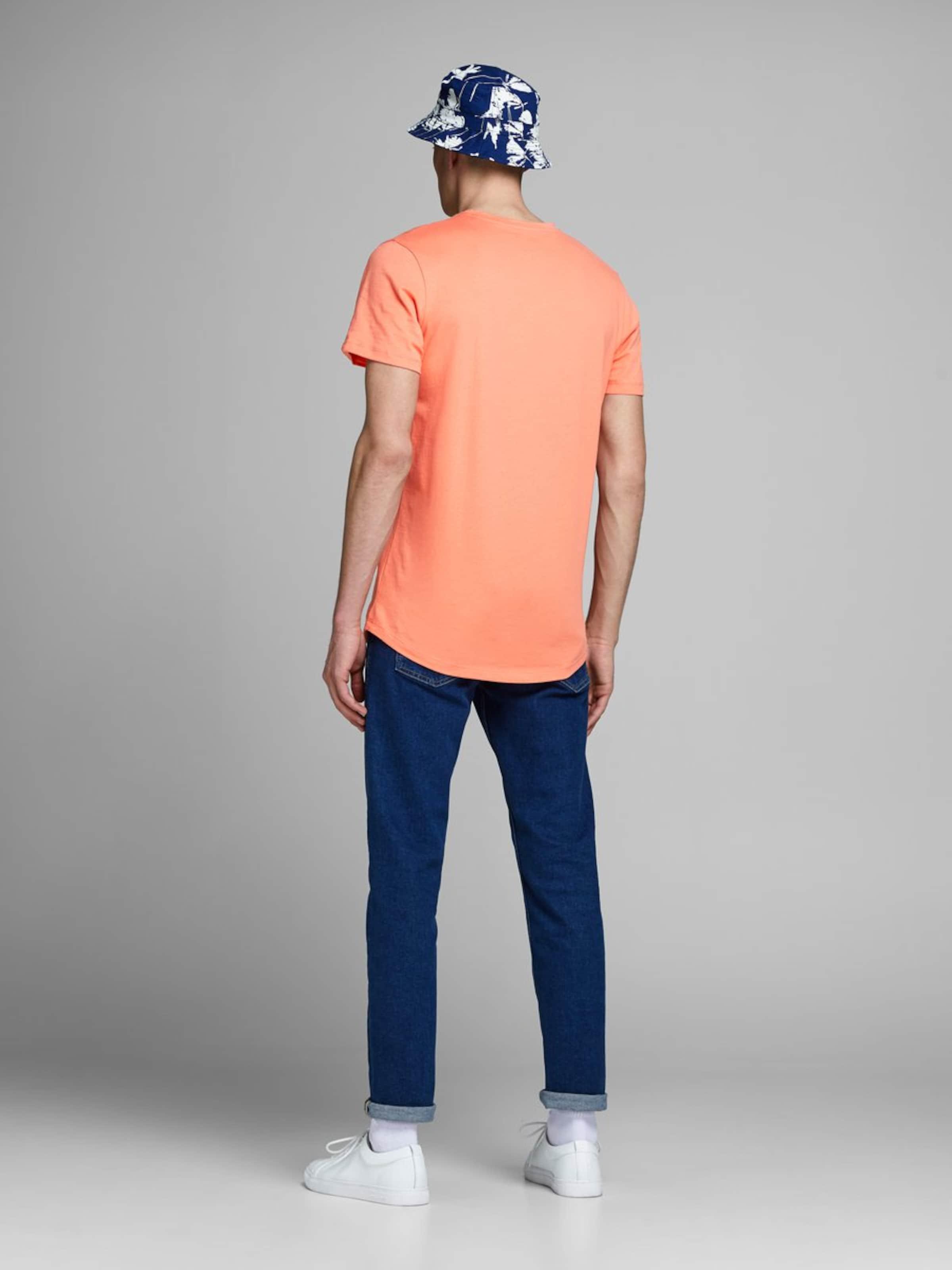 MischfarbenLachs Jackamp; Jones T shirt In Y6bf7gy