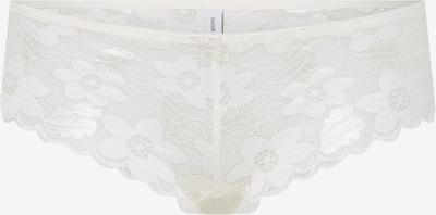 Samsoe Samsoe Panty 'TANDY PANTIES 6356' in creme, Produktansicht