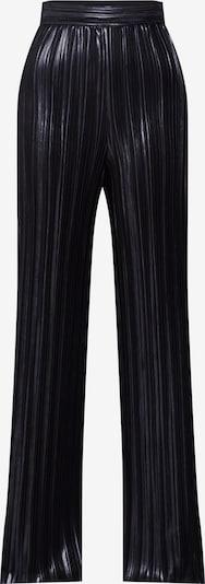 HUGO Hose 'Heplissa-1' in schwarz, Produktansicht
