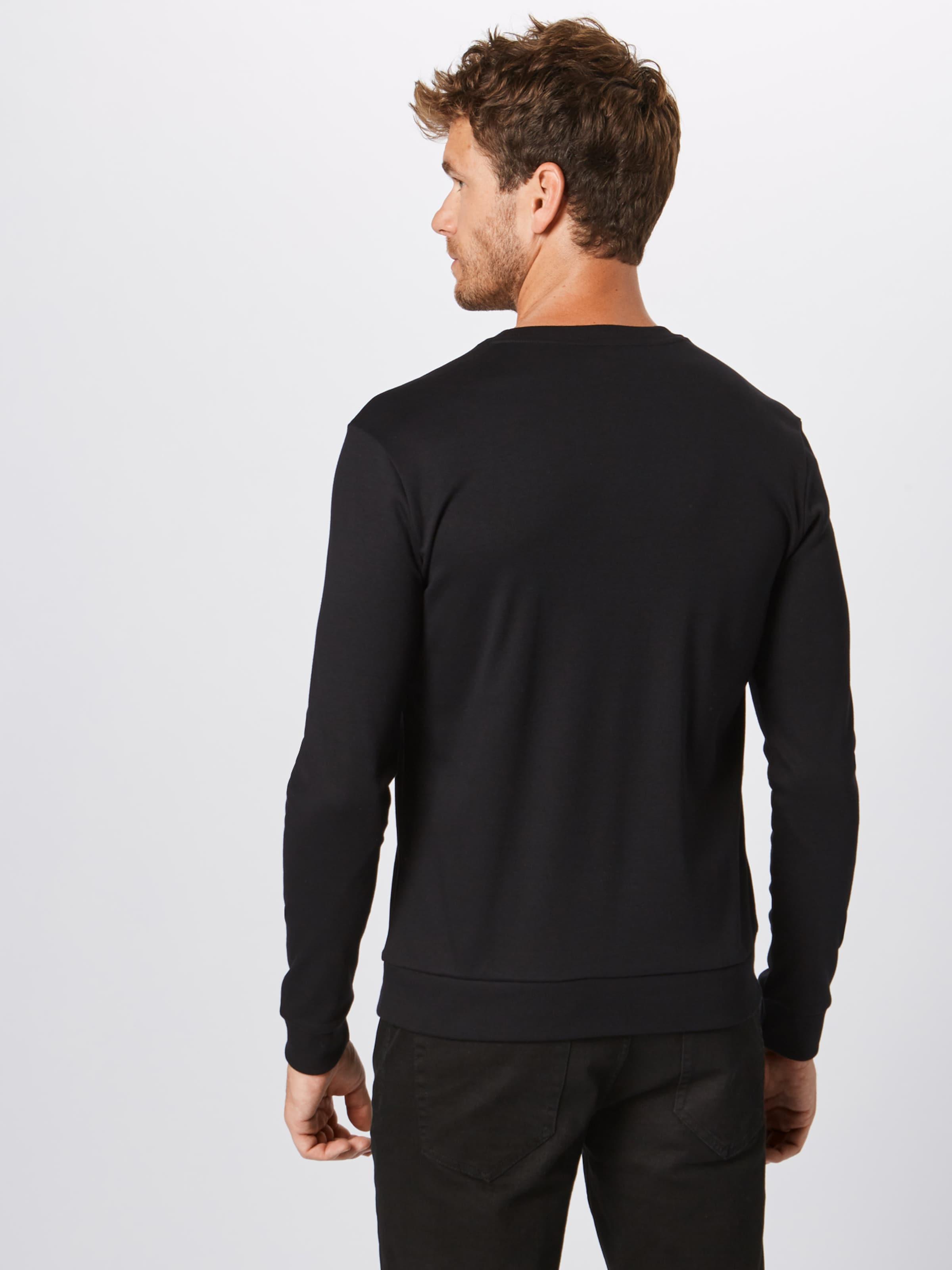Schwarz 'dicago194' Sweatshirt Sweatshirt In 'dicago194' Hugo Hugo NPX8Own0k