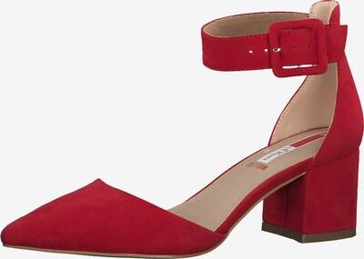 s.Oliver Klassische Pumps in rot, Produktansicht