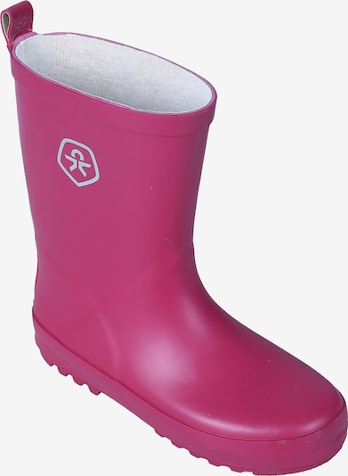 COLOR KIDS Gummistiefel 'TALIMBO' in pink, Produktansicht