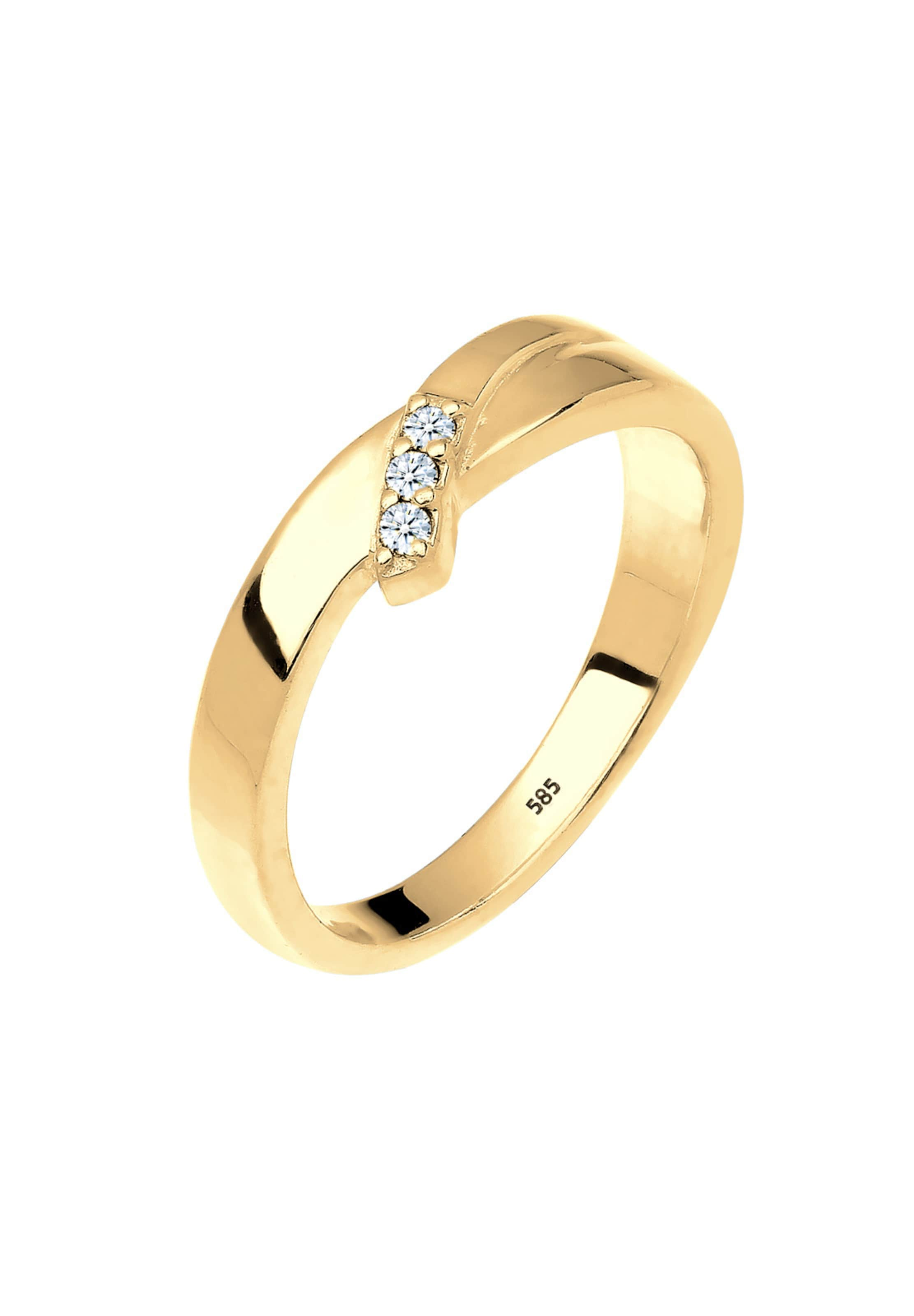 In Diamore Ring Ring Diamore Diamore In Gold Gold QxdCroeBW