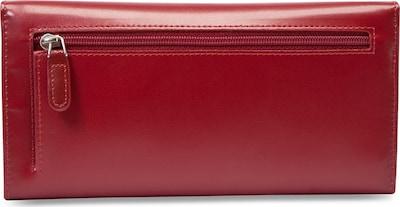 Picard Offenbach Geldbörse Leder 19 cm in rot, Produktansicht