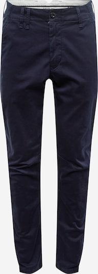 G-Star RAW Chino 'Vetar slim' in de kleur Donkerblauw, Productweergave