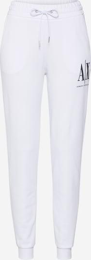 ARMANI EXCHANGE Hose '8NYPCX' in weiß, Produktansicht