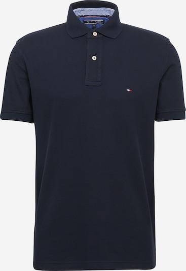 TOMMY HILFIGER Koszulka w kolorze granatowy / jasnoczerwony / białym, Podgląd produktu