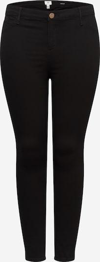 River Island Jeans 'Molly' in schwarz, Produktansicht