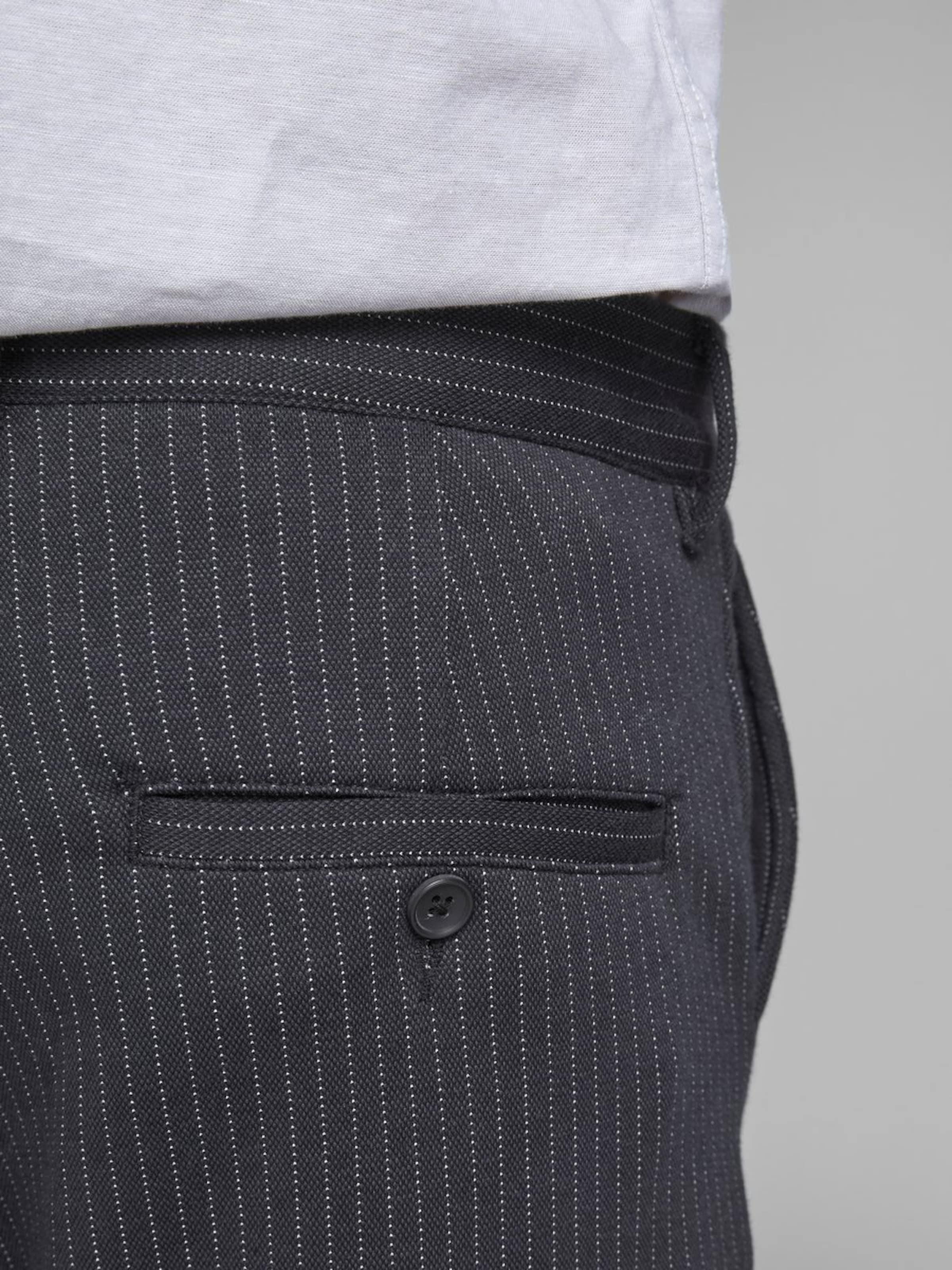 Marine Chino Jones 'sandy' Jackamp; Pantalon Bleu En K1cFJTl