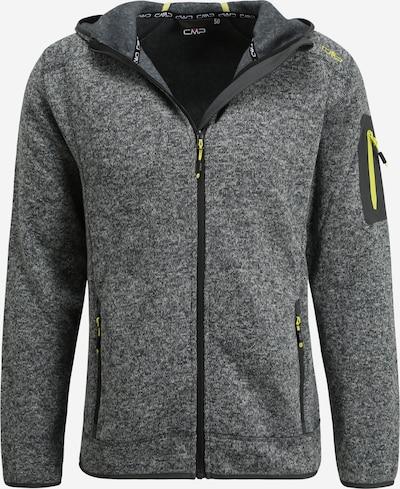 CMP Sportovní bunda - šedá, Produkt