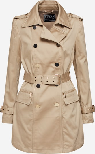 GUESS Trenchcoat in beige, Produktansicht